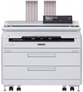 精工1030多功能数码一体机(打印、复印、扫描、放大缩小)