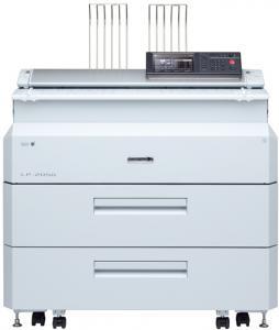 精工LP-2050多功能数码一体机(打印、复印、扫描、放大缩小